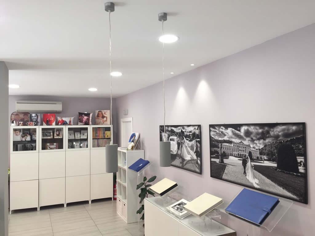 Illuminazione per studio fotografico marchi illuminazione italiani